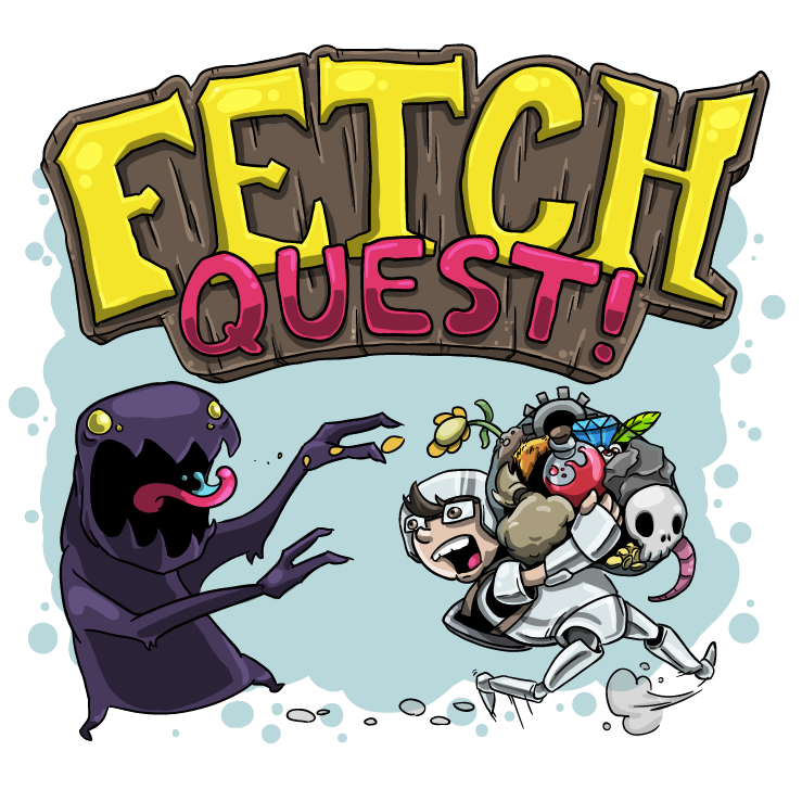 Fetch Quest!